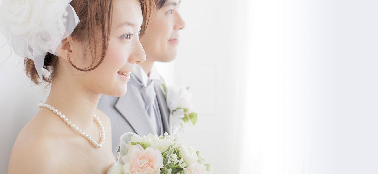20代・30代・40代の結婚したい方、まずは無料会員登録!